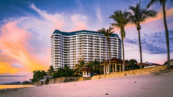 Get a Weekend Getaway On Us!